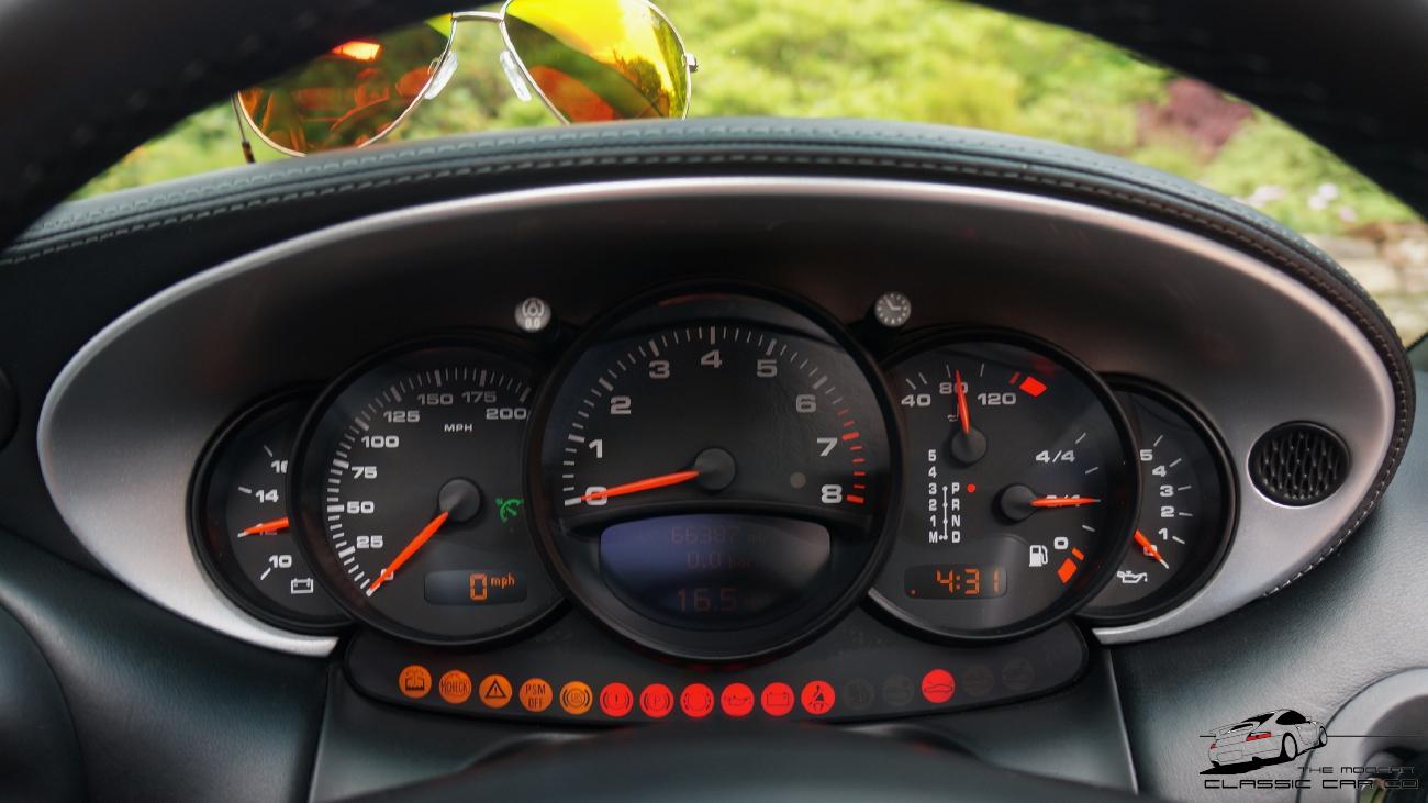 996 Turbo Aero